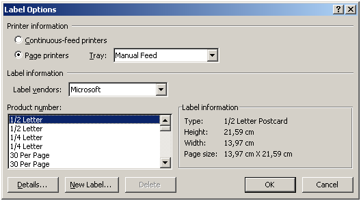 Fitur Mail Merge Pada Microsoft Word 2007 | ilmukomputertips